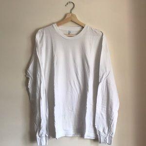 American Apparel Unisex Long Sleeve T-Shirt